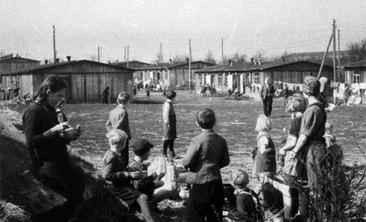 Flüchtlingslager Hessen
