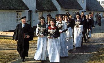 tøjet i 1800 tallet